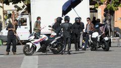 Honda CBR500, CB500R e CB500X - Immagine: 2