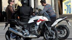 Honda CBR500, CB500R e CB500X - Immagine: 6