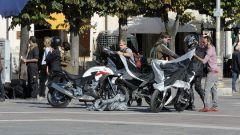 Honda CBR500, CB500R e CB500X - Immagine: 7