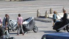 Honda CBR500, CB500R e CB500X - Immagine: 8