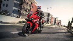 Honda CBR500R 2016: le foto ufficiali - Immagine: 6