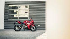 Honda CBR500R 2016: le foto ufficiali - Immagine: 8