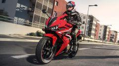 Honda CBR500R 2016 - Immagine: 2