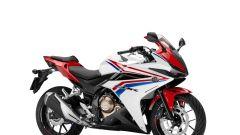 Honda CBR500R 2016 - Immagine: 6