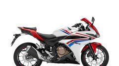 Honda CBR500R 2016 - Immagine: 7