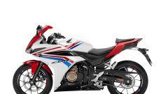 Honda CBR500R 2016 - Immagine: 8