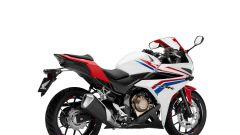 Honda CBR500R 2016 - Immagine: 10