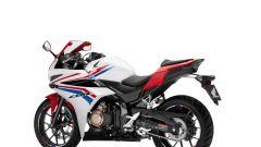Honda CBR500R 2016 - Immagine: 11