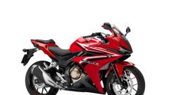 Honda CBR500R 2016 - Immagine: 15