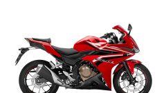 Honda CBR500R 2016 - Immagine: 16