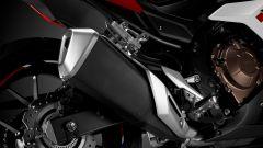Honda CBR500R 2016 - Immagine: 26