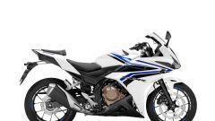 Honda CBR500R 2016 - Immagine: 32
