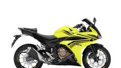 Honda CBR500R 2016 - Immagine: 36