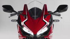 Honda CBR500R 2019: nuovo stile a Eicma 2018 [VIDEO] - Immagine: 1