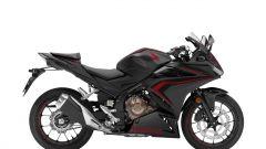 Honda CBR500R: motore Euro 5 e nuovi loghi per la sportiva - Immagine: 4