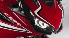 Honda CBR500R e CB500F 2019: le opinioni dopo la prova - Immagine: 10