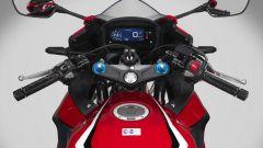 Honda CBR500R e CB500F 2019: le opinioni dopo la prova - Immagine: 11