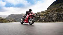 Honda CBR500R e CB500F 2019: le opinioni dopo la prova - Immagine: 2