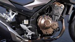 Honda CBR500R e CB500F 2019: le opinioni dopo la prova - Immagine: 13