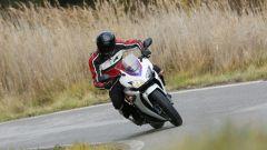 Honda CBR500R e CB500F - Immagine: 61