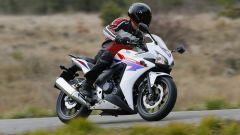 Honda CBR500R e CB500F - Immagine: 53