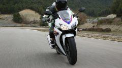 Honda CBR500R e CB500F - Immagine: 48