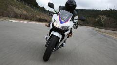 Honda CBR500R e CB500F - Immagine: 46