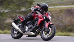 Honda CBR500R e CB500F - Immagine: 43