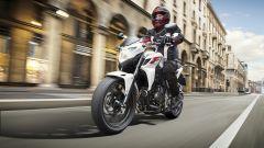Honda CBR500R e CB500F - Immagine: 57
