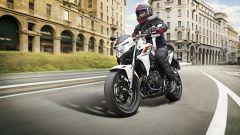 Honda CBR500R e CB500F - Immagine: 56
