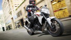 Honda CBR500R e CB500F - Immagine: 55