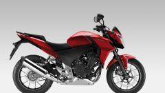 Honda CBR500R e CB500F - Immagine: 34