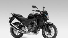 Honda CBR500R e CB500F - Immagine: 33