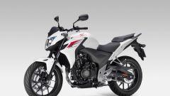 Honda CBR500R e CB500F - Immagine: 3