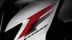 Honda CBR500R e CB500F - Immagine: 31