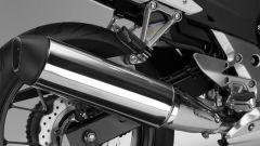 Honda CBR500R e CB500F - Immagine: 30