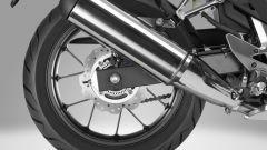 Honda CBR500R e CB500F - Immagine: 12
