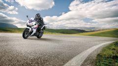 Honda CBR500R e CB500F - Immagine: 40