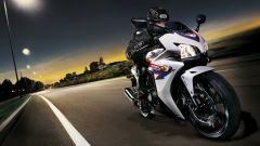 Honda CBR500R e CB500F - Immagine: 41