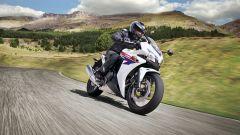 Honda CBR500R e CB500F - Immagine: 38