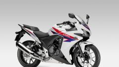 Honda CBR500R e CB500F - Immagine: 5