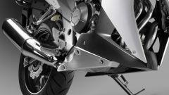 Honda CBR500R e CB500F - Immagine: 13