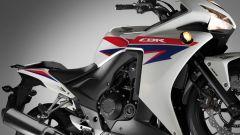 Honda CBR500R e CB500F - Immagine: 20