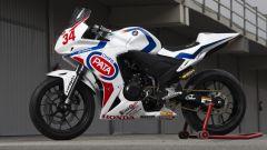 Honda CBR500R e CB500F - Immagine: 19