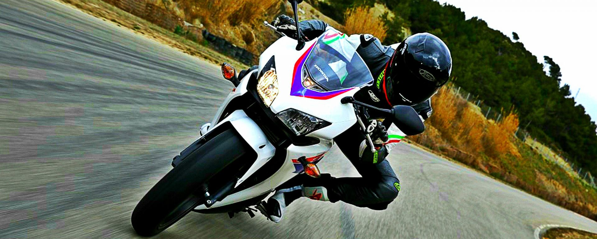 Honda CBR500R e CB500F