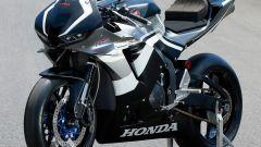 Honda CBR600RR 2021, la versione HRC
