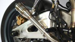 Indietro nel tempo, la Honda CBR600RR diventa Cafè Racer - Immagine: 4