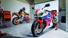 Honda potrebbe riportare in vita la CBR600RR... oppure no? - Immagine: 1