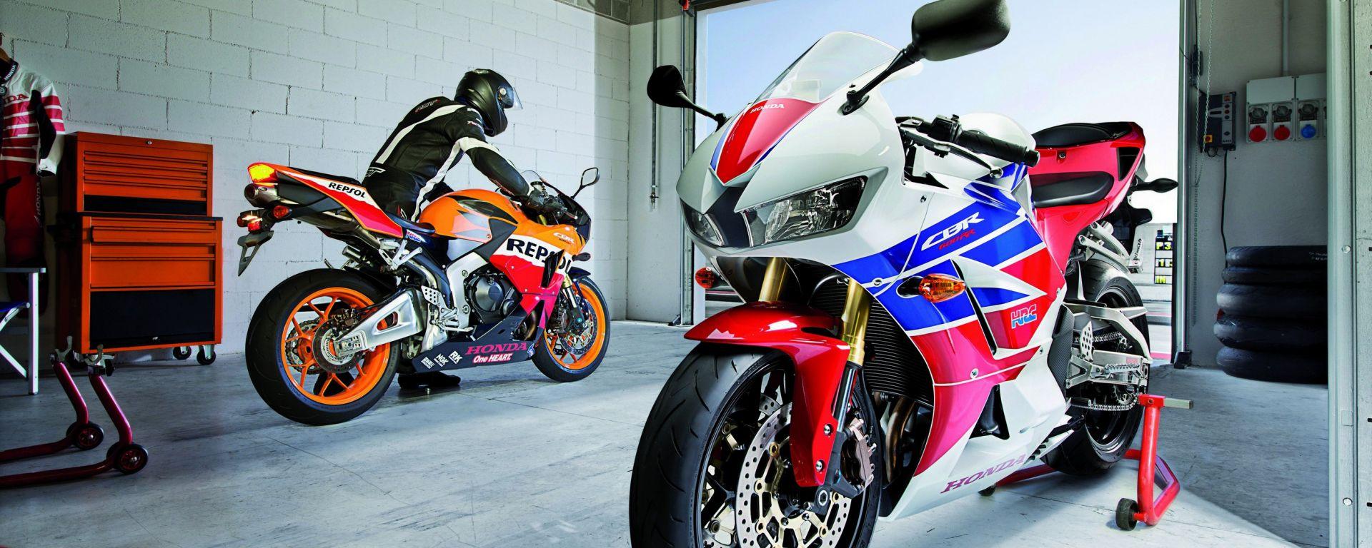 Honda potrebbe riportare in vita la CBR600RR... oppure no?
