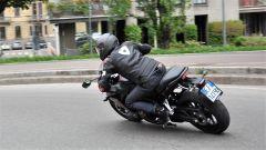 Honda CBR650F: i gruppi ottici sono a Led